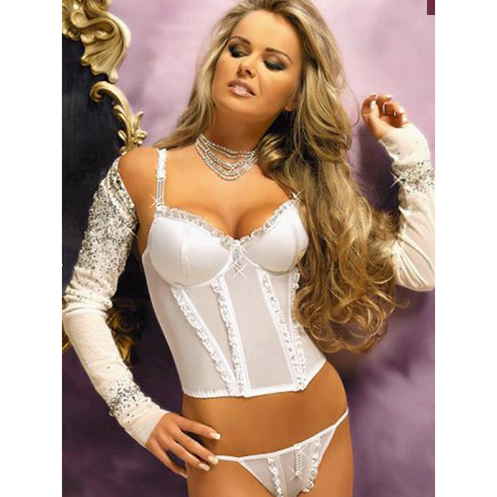 Bridal Bustier HP6000