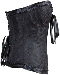 Bewitched Jacquard Corset HP5150