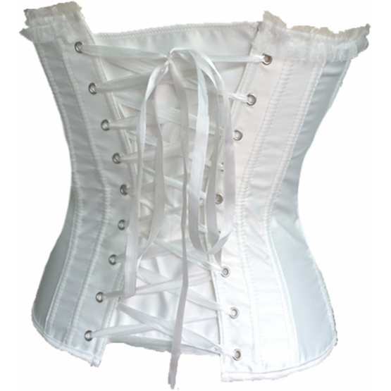 Diamond And Floral Brocade Corset HP5867