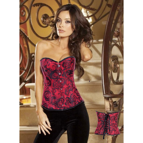 Floral Rose Corset HP5221