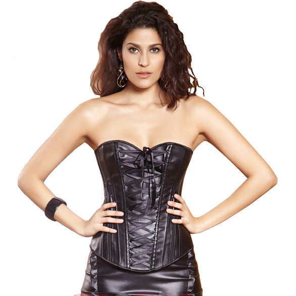 Lace-Up Cinch Corset HP5161