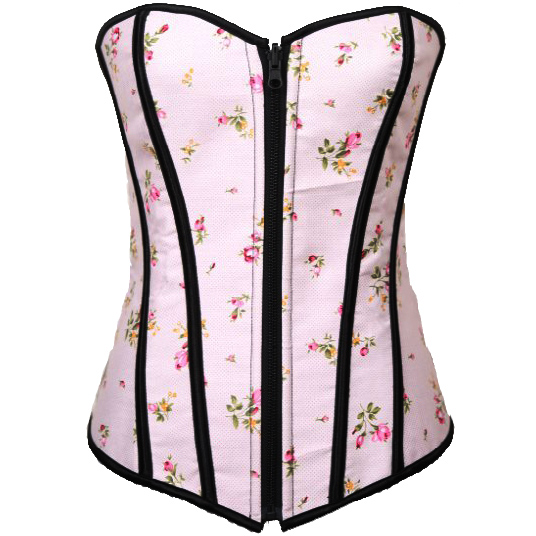 Reversible Corset Set HP5238
