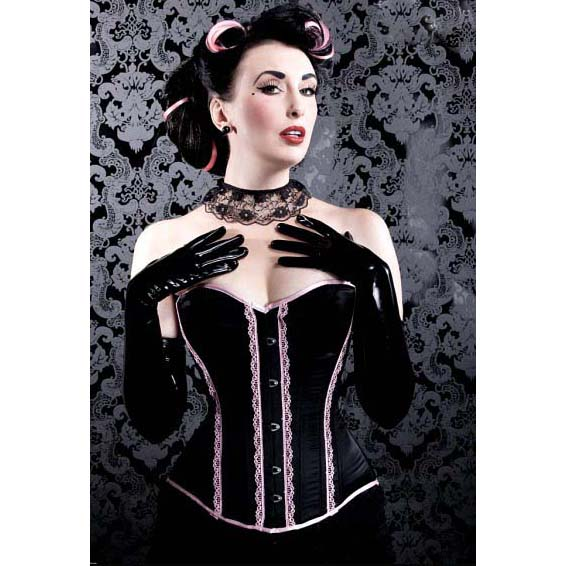 Strapless Corset HP5524