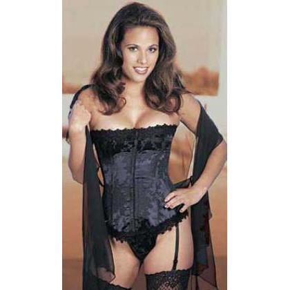 Strapless Corset HP5621