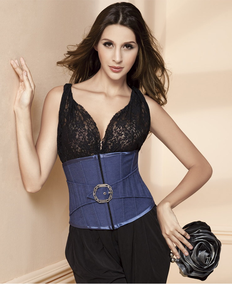 Denim Dream Corset HP5820