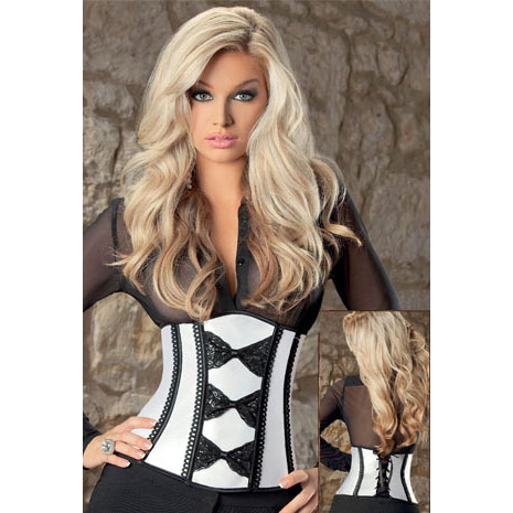 Underwire Corset Top HP5796